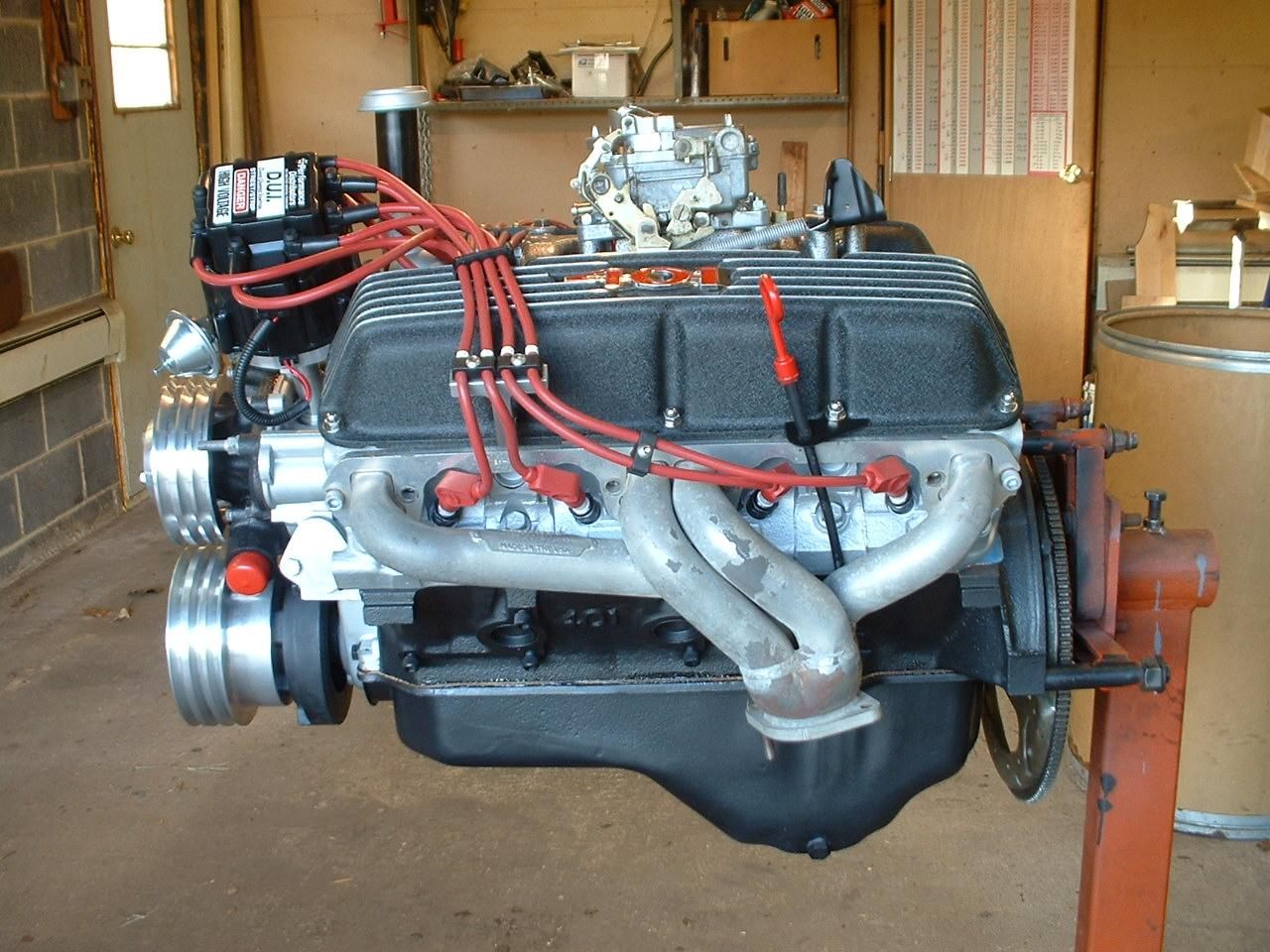 amc 401 build for my 77 cj7 - Page 2 - JeepForum com