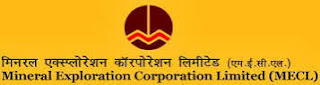 MECL Job Notification Vacancy 2017 posts 186