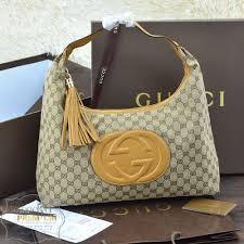 Model Tas Gucci Keluaran Terbaru Desain Keren Dan Mewah
