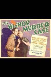Watch The Bishop Murder Case Online Free in HD