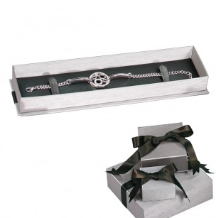Elegant Bowtie Bracelet / Watch Boxes