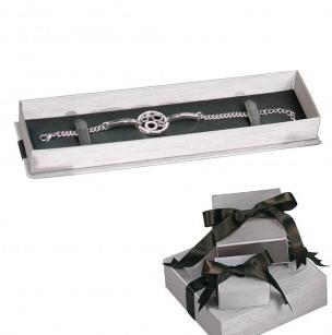 Elegant Bowtie Bracelet / Watch Boxes