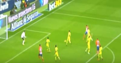 أتلتيكو مدريد يفوز على خيتافى وكوستا يسجل هدفاً ويُطرد بسبب الإحتفال مع الجماهير