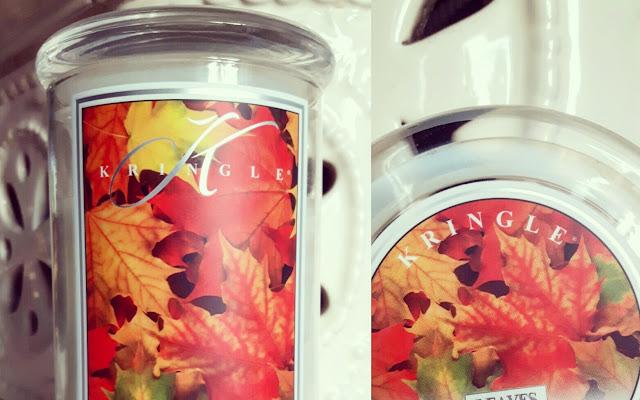 Kringle - Leaves - w pełnej gotowości na sezon jesienny! - Czytaj więcej »