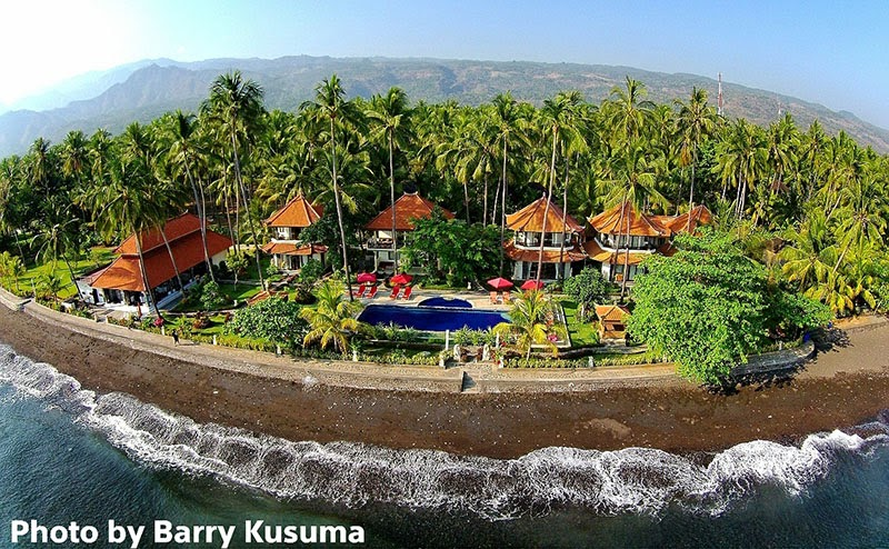 Wisata Di Kawasan Singaraja Bali Yang Menarik Untuk