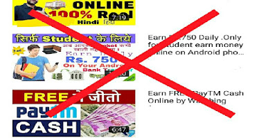 Earn money trick apps