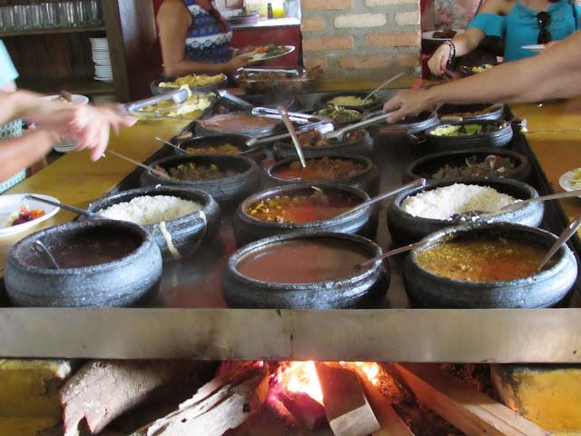 Onde comer em Tiradentes - MG