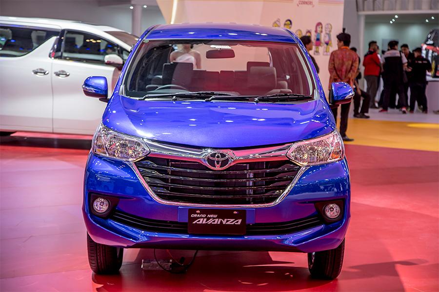 Harga Grand New Avanza Semarang Velg 2015 Toyota Veloz Di Nasmoco Juga Hadir Desain Eksterior Baru Yang Menggunakan Konsep Pada Mobil Sudah Ada Sebelumnya Yaitu