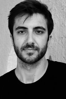 Nick Antosca. Director of The Forest
