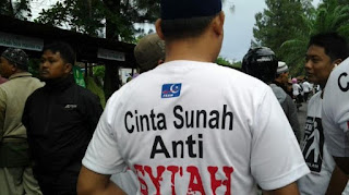 TELAK!!! Ini Bantahan Aqidah Syiah Tentang Kema'shuman Ahlul Bait
