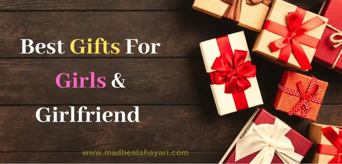 Best Gifts For Girls 2019