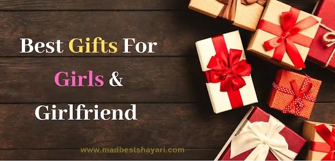 Top #10 Trendy Best Gifts For Girls 2019 - Excellent gift for girlfriend on her birthday To Entice Her Mood
