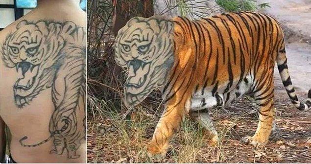 Просто смешно до слез! 17 неудачных татуировок