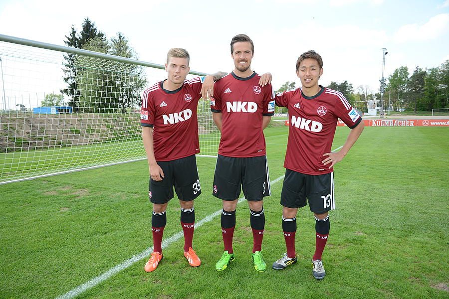 Image result for nurnberg fc 2017