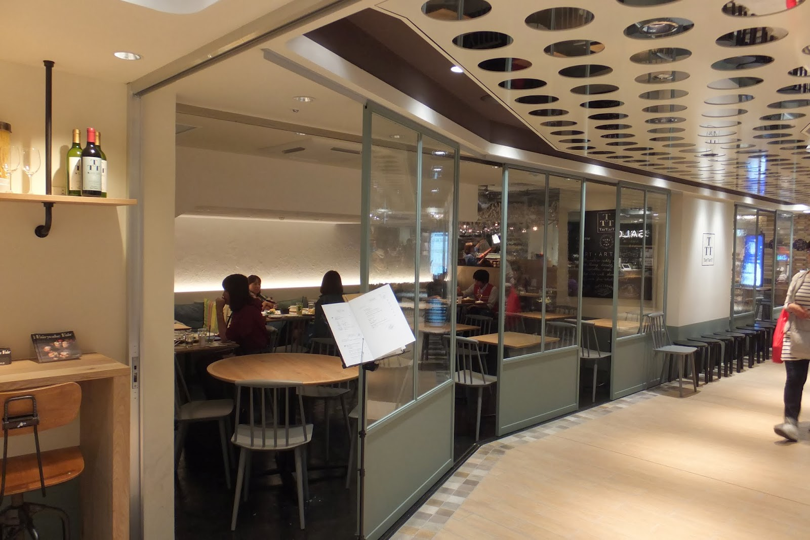 cafe-kichijoji-station 吉祥寺駅のカフェ