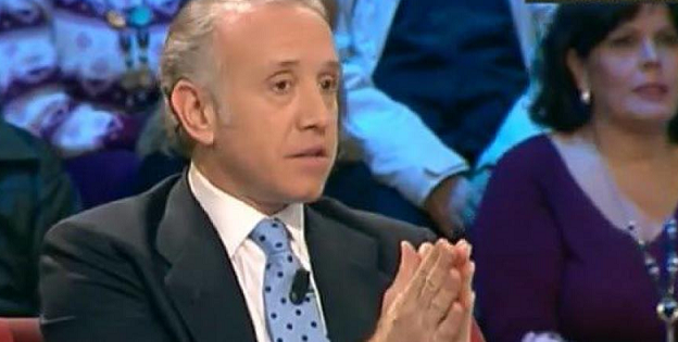 Vapuleo periodístico a Eduardo Inda en 'La Sexta Noche'