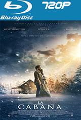 La cabaña (2017) BRRip 720p