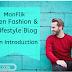 ManFlik fashion blog। brief intro। हिंदी में।