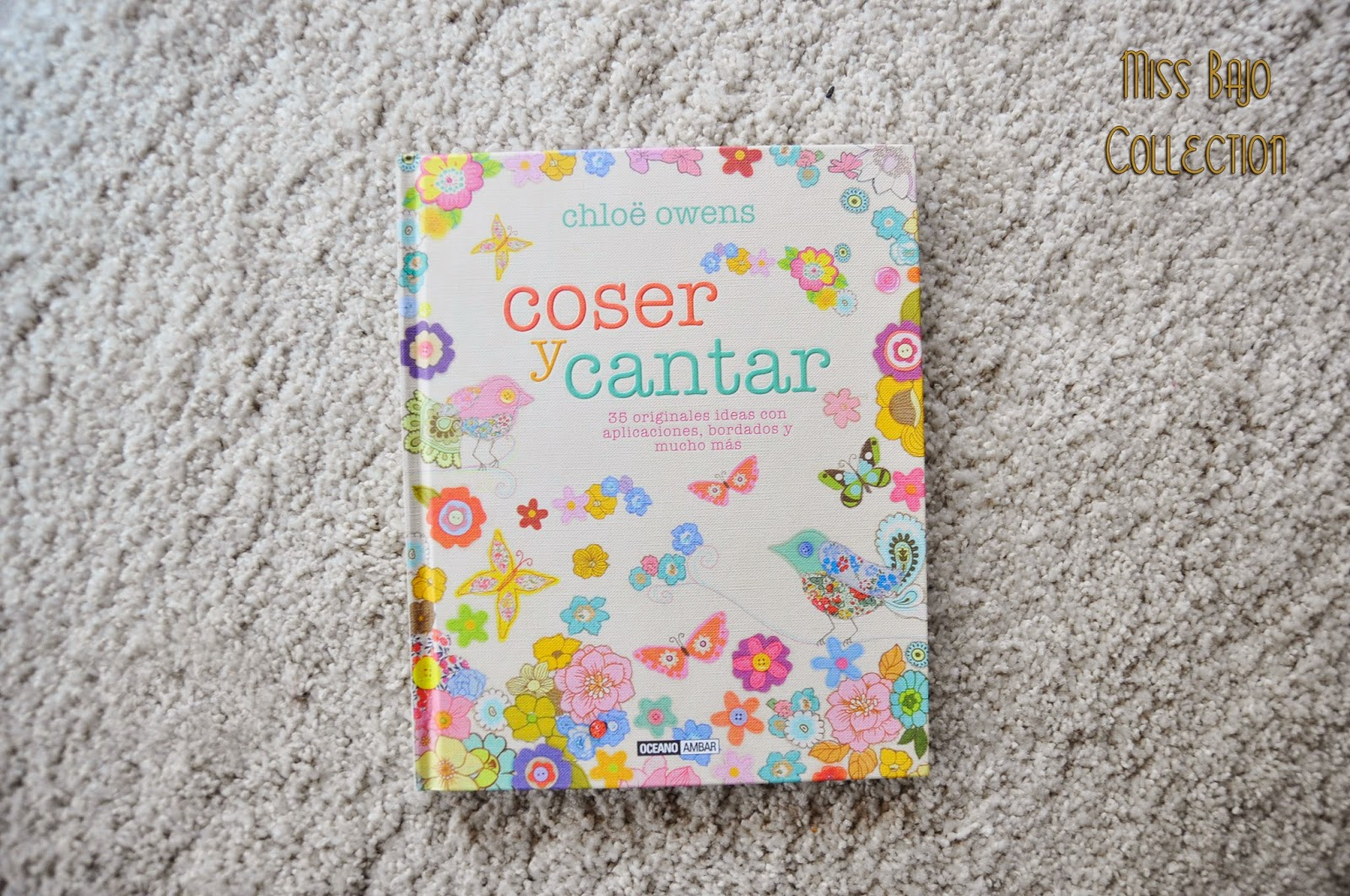 ideas de costura Coser Y Cantar 35 Originales Ideas Con Aplicaciones