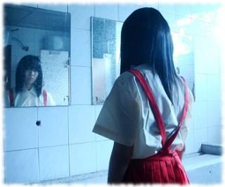 Hanako san - KISAH URBAN LEGEND JEPANG MENYERAMKAN