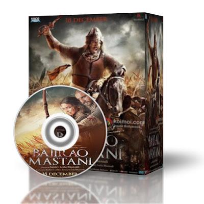 Bajirao Mastani 2015 Avi-1080p