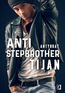 """Anti-Stepbrother. Antybrat"" Tijan Meyer"