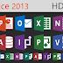 تحميل مباشر أوفيس 2013  لغات عربي – إنجليزي  Office 2013 مع التفعيل