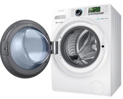 Daftar Harga Mesin Cuci Samsung Front Loading Terbaru - Info