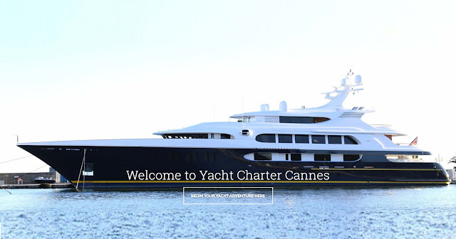 Yacht Charter Cannes  - exclusive Yachts in Cannes