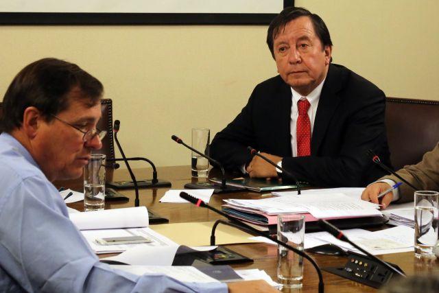 Diputado Hernández destaca proyecto que soluciona dificultades telefónicas en sectores rurales