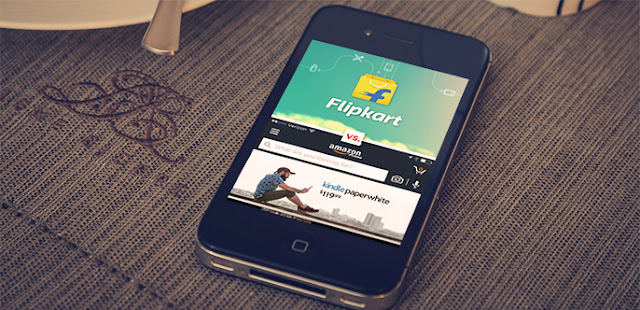 Amazon vs Flipkart: Who's winning the Battle?