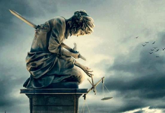 Χάος αντί για κράτος δικαίου