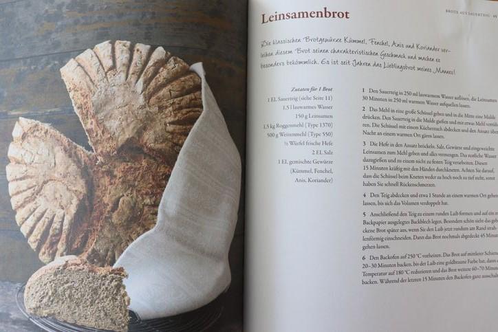 Buchvorstellung-Brot-Steiermarkgarten