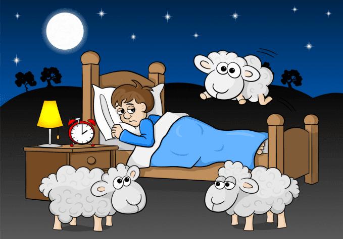 7 Cara Jitu Agar Terhindar dari Insomnia Akut