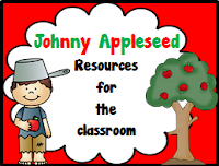 Johnny Appleseed resources