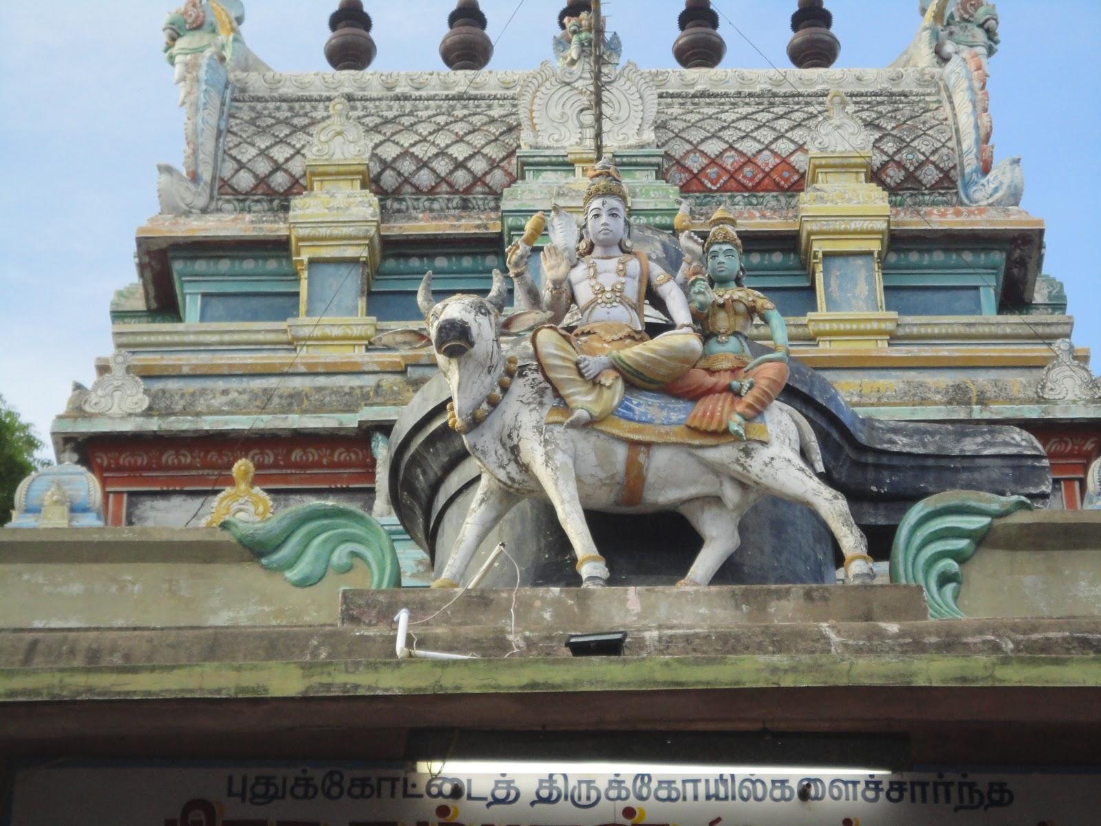 Holy Yearnings: Pootu(lock) Muniappan -The God who locks