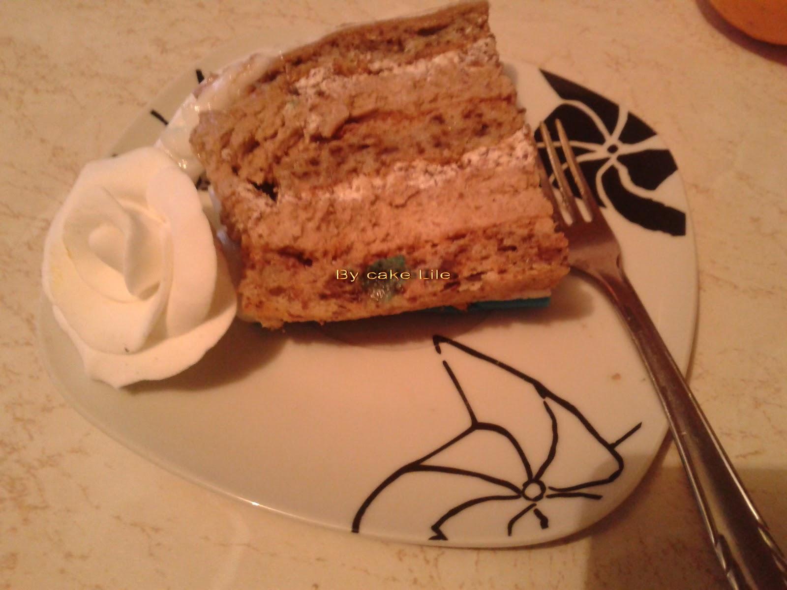 Torti i Kolaci-Sweet and savory kitchen.: Cokoladna torta