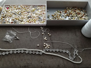 beads and pearls craftrebella