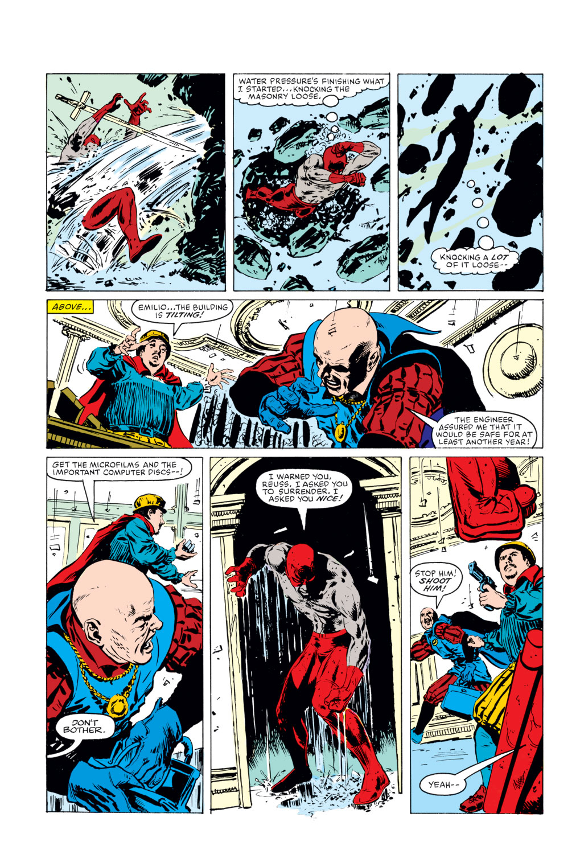 Daredevil (1964) 221 Page 18