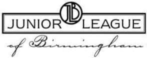 Junior League of Birmingham logo