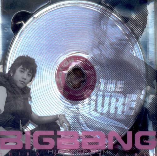 BIGBANG – BIGBANG 03 – EP (FLAC + ITUNES PLUS AAC M4A)