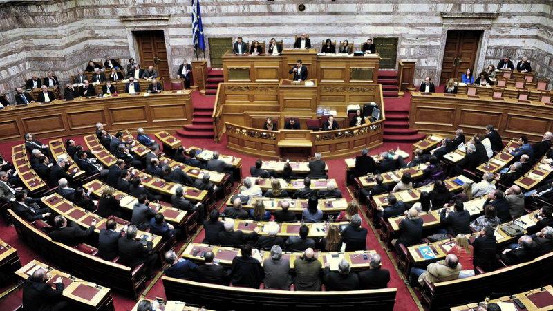 Ψηφίστηκε με 152 «ναι» ο προϋπολογισμός του 2017