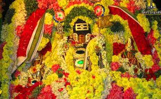 Thirukalyanam Urchavam Tiruttani Murugan Temple