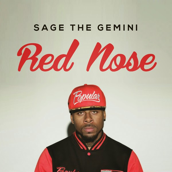 Sage the Gemini - Red Nose - Single Cover