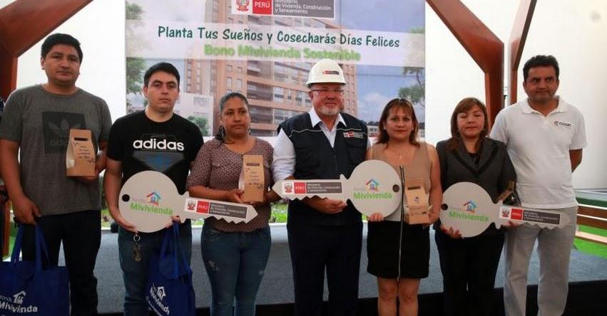 «Fondo Mivivienda» lanzará programa de vivienda sostenible a una tasa de interés preferencial