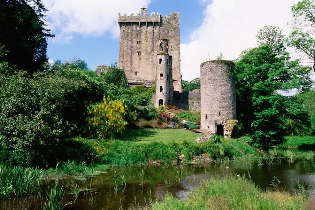 Passeio de um dia para Cork e Blarney