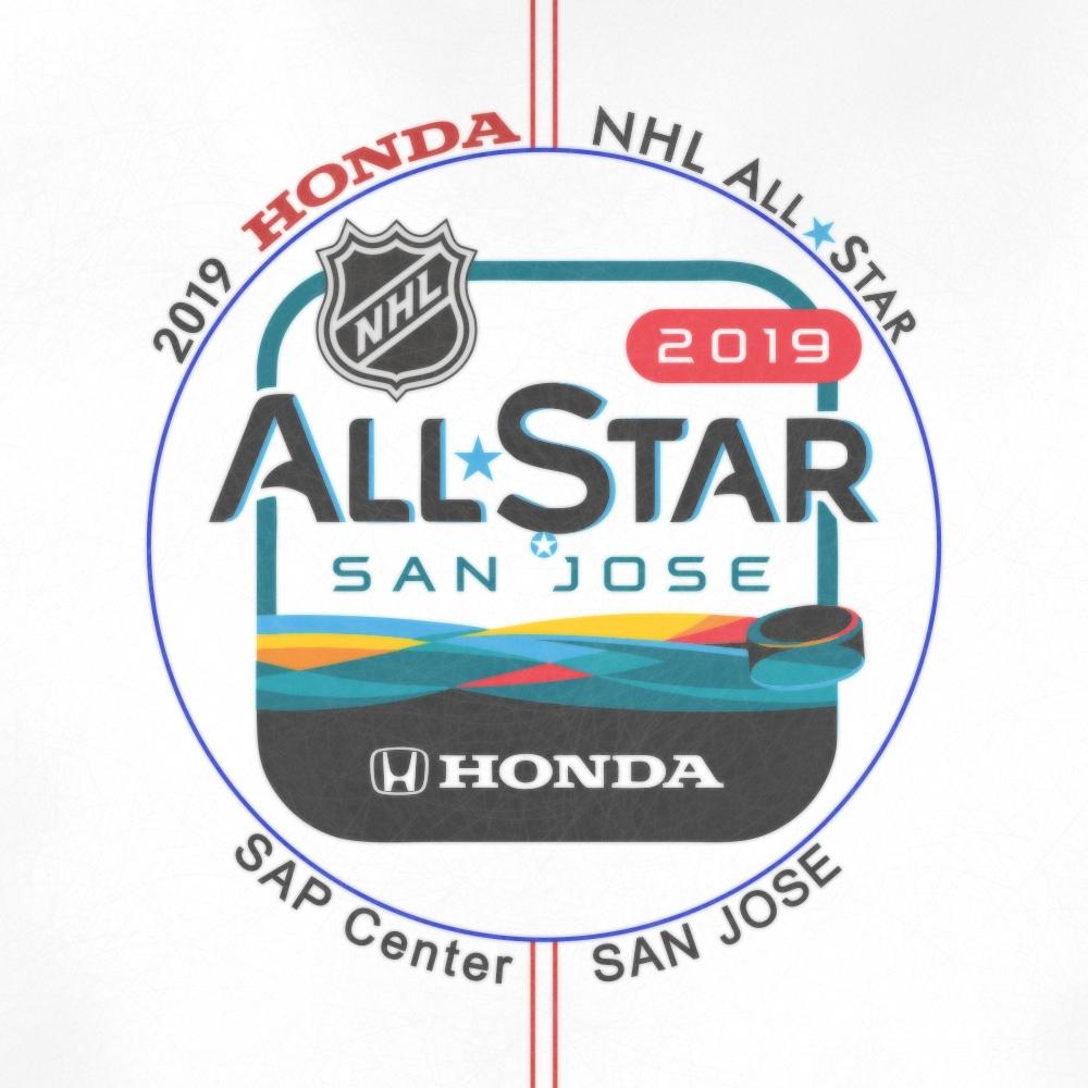 NHL All-Star 2019 - San Jose
