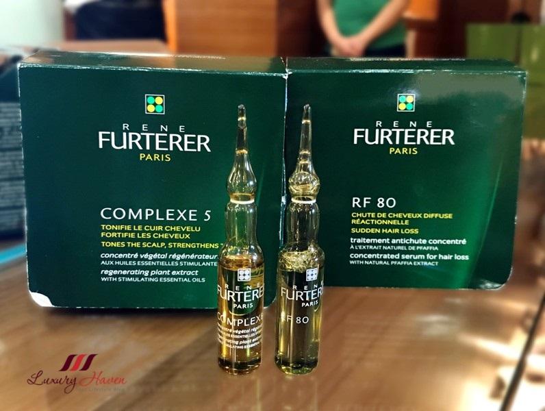 rene furterer complexe 5 rf 80 serum review