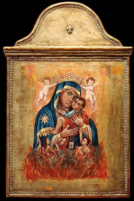 Nossa Senhora da Salvação