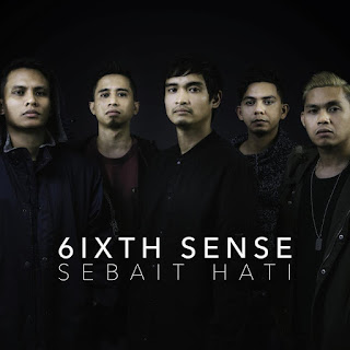 6ixth Sense - Sebait Hati MP3